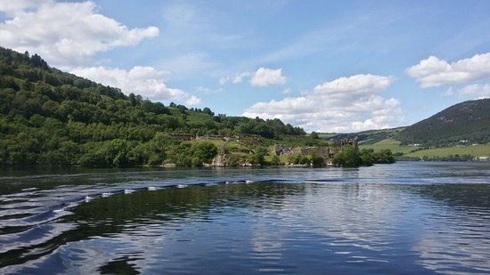 Rabbie's: Loch Nes