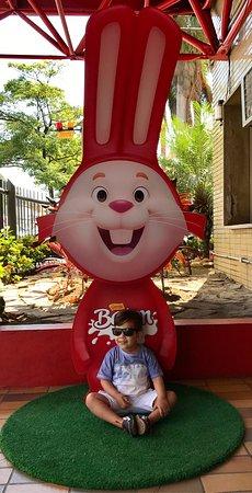 Garoto Chocolate Factory : photo3.jpg