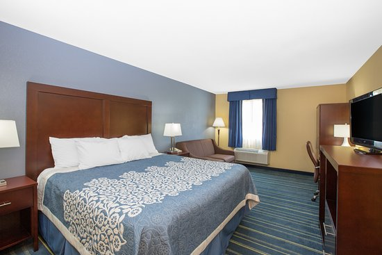 Days Inn Hotel Grand Island Nebraska