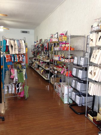 Landrum, Carolina del Sur: Kitchen supplies