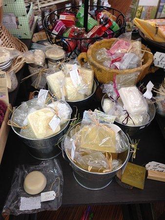 Landrum, SC: Bath products by cereartstudio
