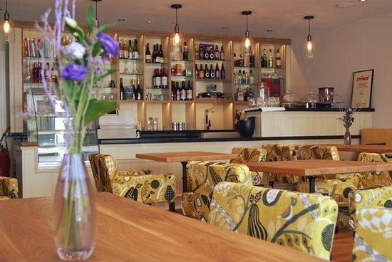 Llanrwst, UK: Amser Da Cafe Bar