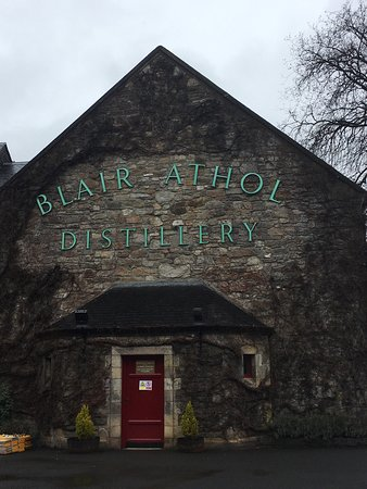 Pitlochry, UK: photo0.jpg