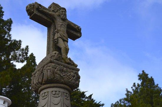 Mirador La Cruz Grande
