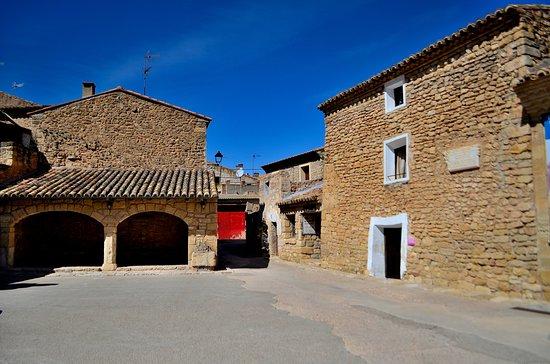 Fuendetodos, Spania: Goya