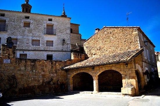 Fuendetodos, Espanha: Goya