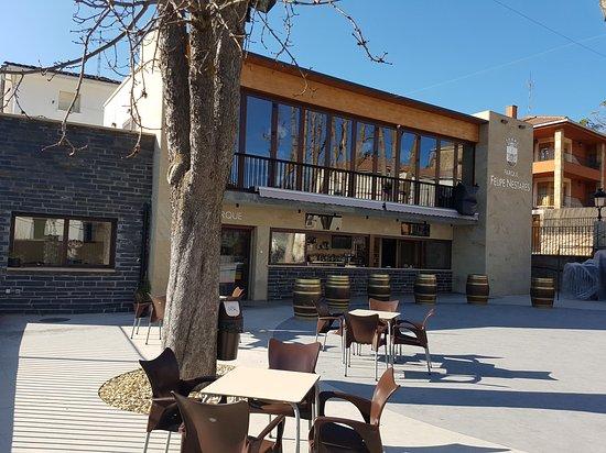 Torrecilla en Cameros, Spanien: TA_IMG_20170320_165146_large.jpg