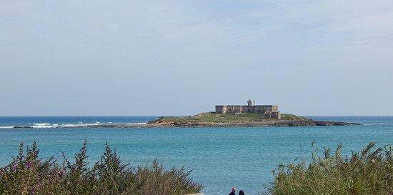 Isola di Capo Passero: Capo Passero