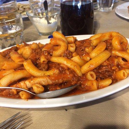Santa Venerina, Italy: a selection of dishes from the fixed menu available on Sundays 👨🍳
