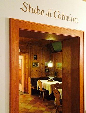 Hotel Olimpionico Castello Molina Di Fiemme Recensioni