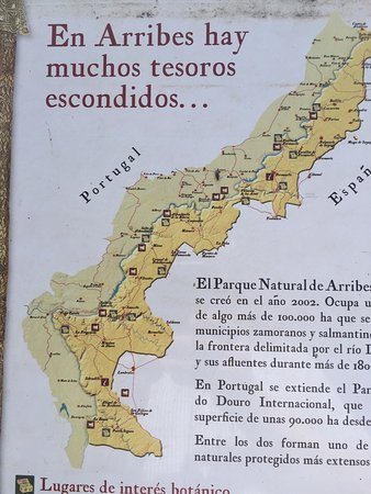 Aldeadávila de la Ribera, España: photo3.jpg