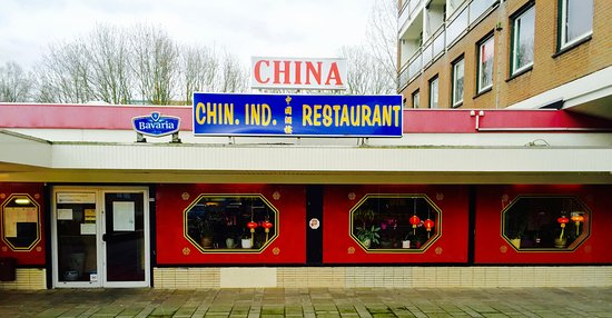 chinese restaurants in vlaardingen