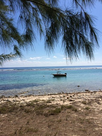 Caimán Brac: I miss you, Cayman Brac.....