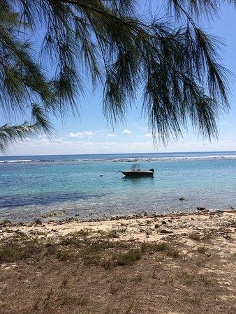 I miss you, Cayman Brac.....