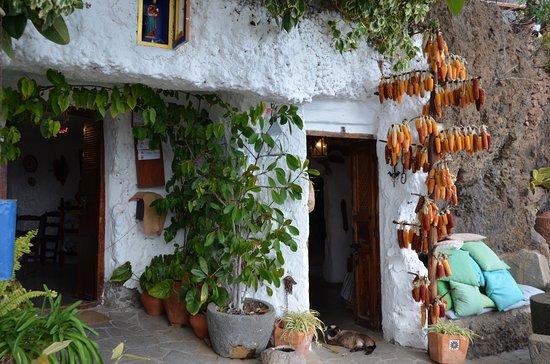 Museo Etnográfico Casas Cuevas