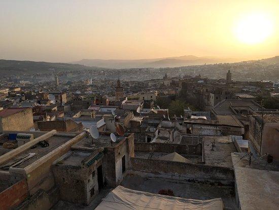 Riad Fes - Relais & Chateaux: photo1.jpg