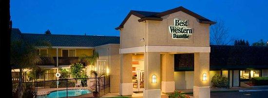 Фотография Best Western Danville Sycamore Inn