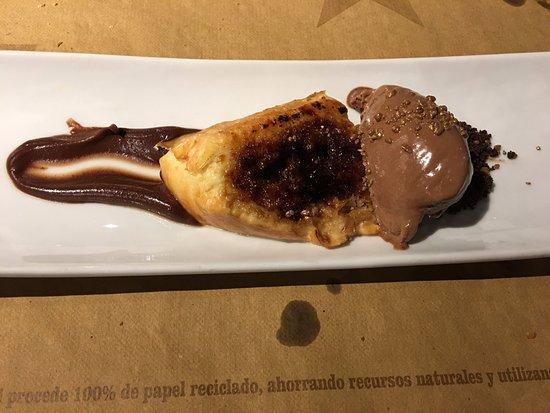 Photo of Modern European Restaurant Bascook at Barroeta Aldamar, 8,, Bilbao, Spain