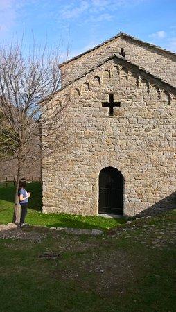 Civate, Italie : Terra pietra e cielo