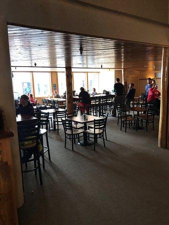 Alta, Wyoming: Wild Bill's Grill