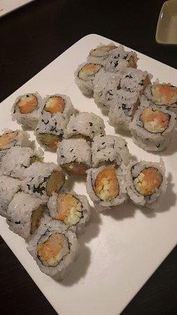 Jonesboro, AR: Sushi