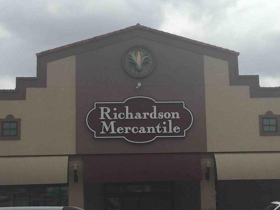 ‪Richardson Mercantile‬