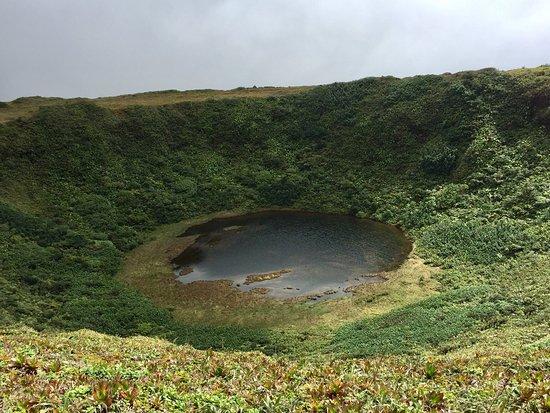 Saint-Claude, Гваделупа: Chute du Galion