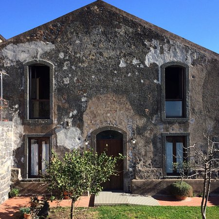 Puntalazzo, Italia: Great stay in an 1850's agriturismo!