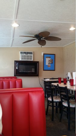 Ashville, AL: Two Sisters Homestyle Cafe