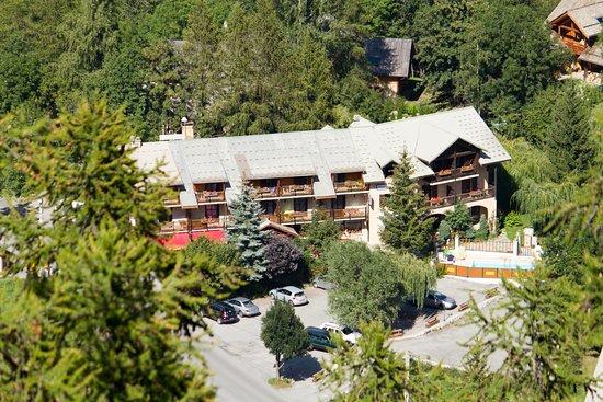 Hotel l'Aigliere