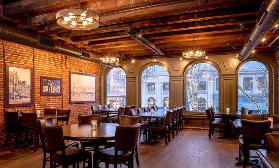 Anthem Kitchen Bar Boston Restaurantanmeldelser Tripadvisor