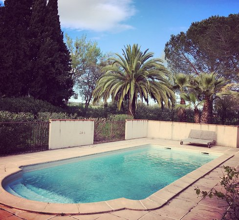Le mas bresson updated 2017 guesthouse reviews price Hotels in perpignan with swimming pool