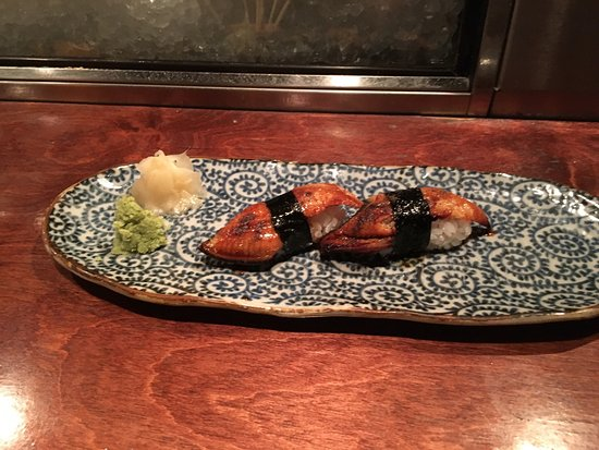 Photo of Japanese Restaurant Teppo Yakitori & Sushi Bar at 2014 Greenville Ave, Dallas, TX 75206, United States