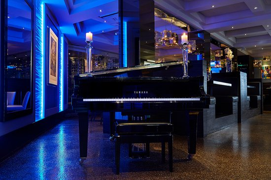 Piano Bar - Picture of Michael's on Simcoe, Toronto