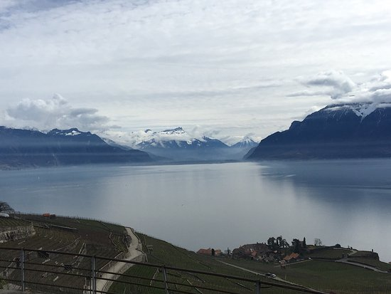 Chexbres, Suiza: photo2.jpg