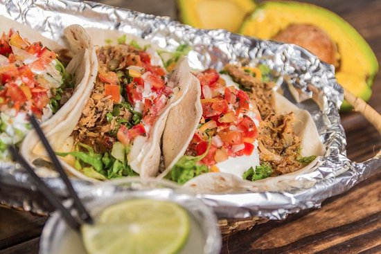 CHILITOS JAMEXICAN, Kingston - Menu, Prices & Restaurant Reviews ...