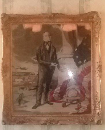 Lebanon, Огайо: Portrait of Henry Clay