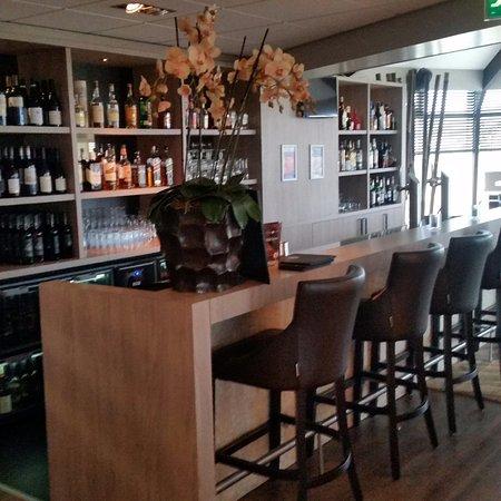 Westkapelle, Países Bajos: Bar