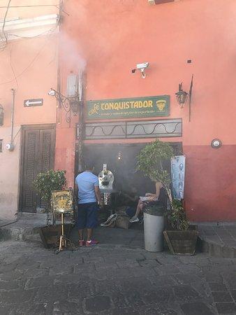 Cafe Conquistador: photo0.jpg