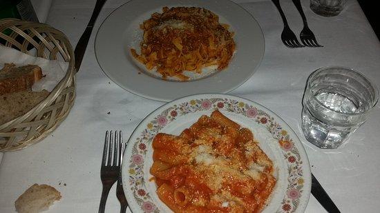Photo of Italian Restaurant Flavio Al Velavevodetto at Via Di Monte Testaccio 97/99, Rome 00153, Italy