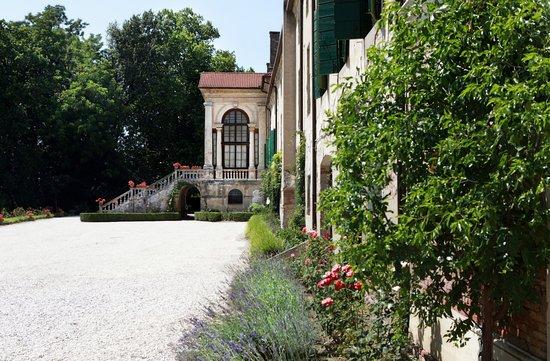 Villa Ca' Conti
