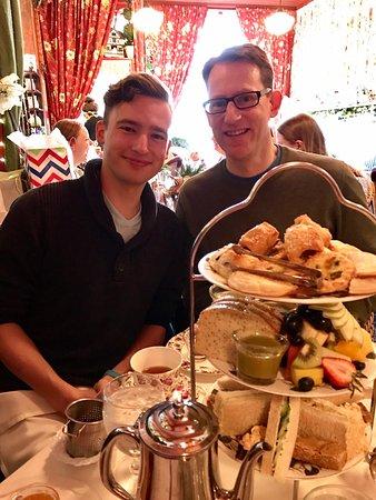 Queen Mary Tea, Seattle - Menu, Prices & Restaurant Reviews ...