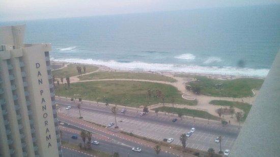 InterContinental David Tel Aviv : חוף תא אביב מקומה 23