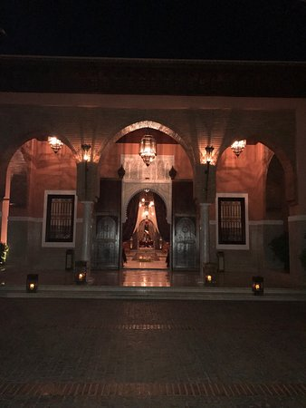 Royal Mansour Marrakech: photo6.jpg