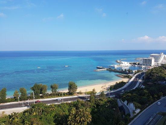 Kafuu Resort Fuchaku Condo Hotel: 20170312_075322_large.jpg
