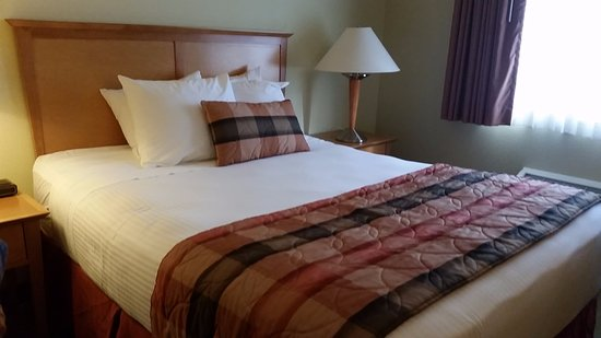 Quality Inn & Suites: 2 Queen bedroom