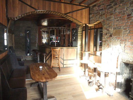 Sowerby Bridge, UK: Small function room ( Max 40)