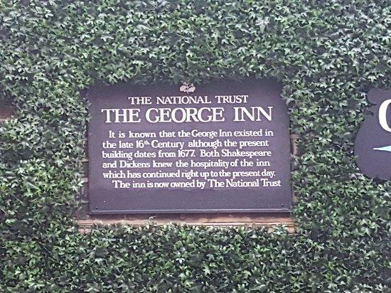 George Inn: 20170319_175017_large.jpg