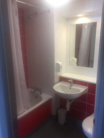 Travelodge Falkirk Hotel: RAKMB