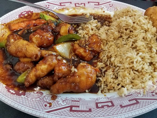 Defiance, OH: China Garden